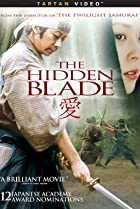 Image of The Hidden Blade