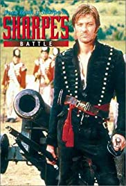 Sharpe's Battle (1995) Poster - Movie Forum, Cast, Reviews
