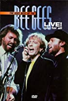 Image of Bee Gees: The Very Best of Bee Gees Live