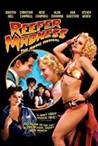 Image of Reefer Madness: The Movie Musical