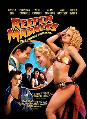 watch Reefer Madness: The Movie Musical full movie 720