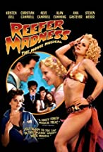 Primary image for Reefer Madness: The Movie Musical