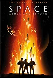 Space: Above and Beyond Poster