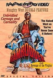 The Ramrodder Poster