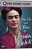 Image of The Life and Times of Frida Kahlo