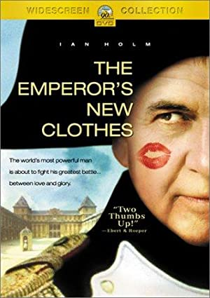 Picture of The Emperor's New Clothes