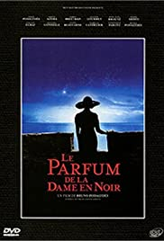 Le parfum de la dame en noir (2005) Poster - Movie Forum, Cast, Reviews
