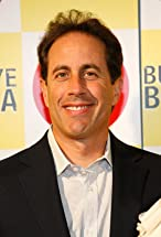 Jerry Seinfeld's primary photo