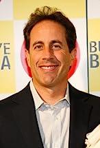 Jerry Seinfeld's primary photo