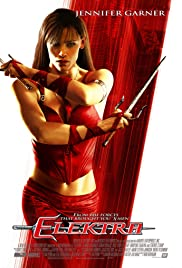 Elektra (2005) Poster - Movie Forum, Cast, Reviews
