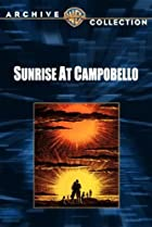 Image of Sunrise at Campobello