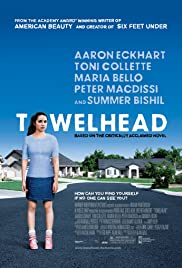 Towelhead (2007) Poster - Movie Forum, Cast, Reviews
