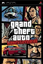 Primary image for Grand Theft Auto: Liberty City Stories