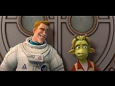 Planet 51 -- Trailer #2