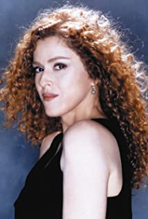 bernadette peters the witch