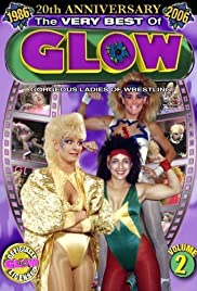 GLOW: Gorgeous Ladies of Wrestling Poster - TV Show Forum, Cast, Reviews