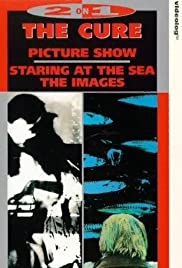 The Cure: Staring at the Sea - The Images Poster