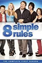 Image of 8 Simple Rules