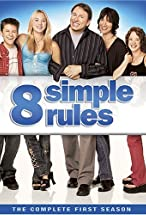 Primary image for 8 Simple Rules