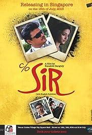 C/O Sir Poster