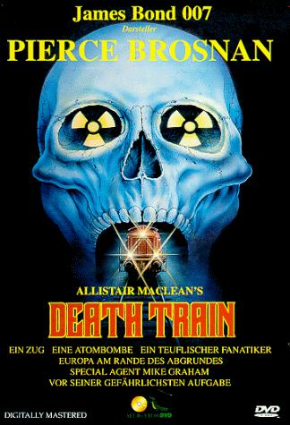 Detonator (1993)