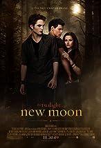 Primary image for The Twilight Saga: New Moon