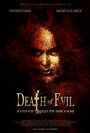 Death of Evil Poster