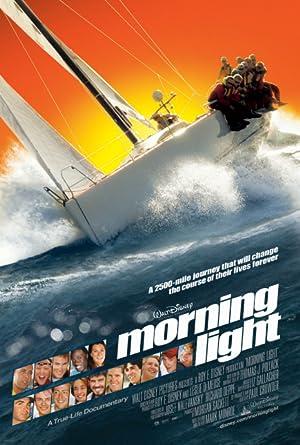 Morning Light film Poster