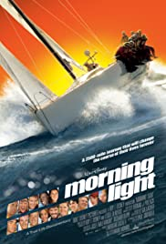 Morning Light Poster