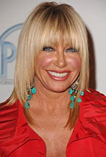 Suzanne Somers Picture