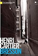 Primary image for Henri Cartier-Bresson: The Impassioned Eye