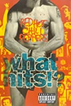 Image of Red Hot Chili Peppers: What Hits?!