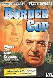 Border Cop Poster