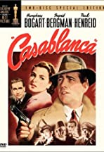 You Must Remember This: A Tribute to 'Casablanca'