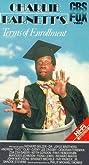 Charlie Barnett's Terms of Enrollment (1986) Poster