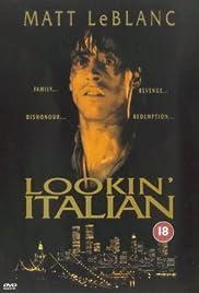 Lookin' Italian(1994) Poster - Movie Forum, Cast, Reviews