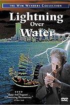 Lightning Over Water (1980) Poster