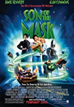 Son of the Mask(2005)