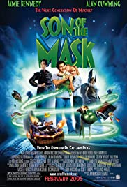 Son of the Mask (2005) Poster - Movie Forum, Cast, Reviews