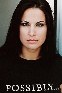 Eva Derrek Picture