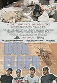 Box Elder Poster