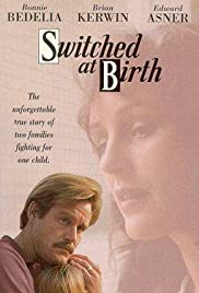 Switched at Birth (1991) Poster - Movie Forum, Cast, Reviews