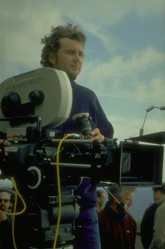 Writer/director Kirk Jones