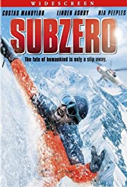 Sub Zero (2005) Poster - Movie Forum, Cast, Reviews