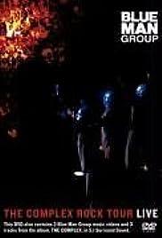 The Complex Rock Tour Live(2003) Poster - Movie Forum, Cast, Reviews