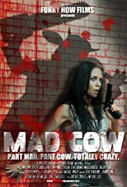 Mad Cow Poster