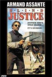 Blind Justice (1994) Poster - Movie Forum, Cast, Reviews