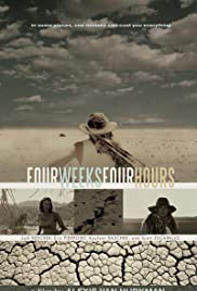 Four Weeks, Four Hours Poster