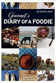 Gourmet's Diary of a Foodie Poster