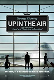 Up in the Air (2009) Poster - Movie Forum, Cast, Reviews